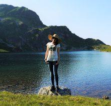 Seven Rila Lakes