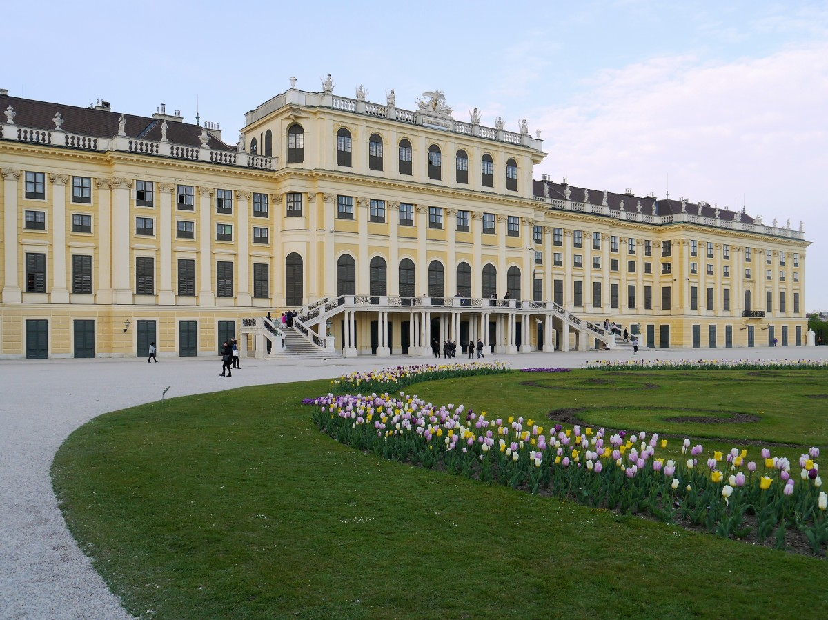 Rediscovering Vienna as an adult: top 10 things to do